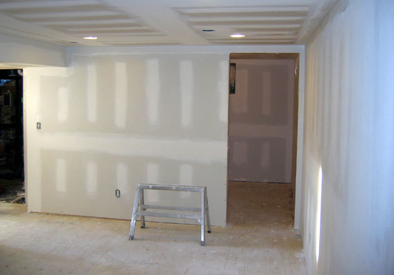 Ct Drywall Contractor S O S Restoration Ct Drywall